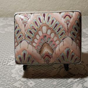 Rustica Toyo trinket box